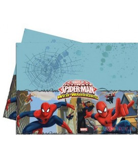 TOVAGLIA SPIDERMAN ULTIMATE WEB