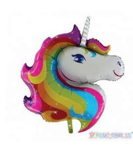 MS UNICORNO LATERALE COLOR pz.3