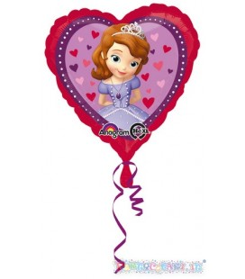 "18"" SOFIA THE FIRST LOVE"